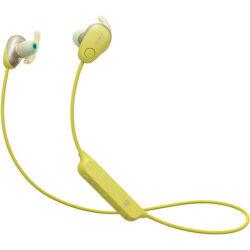 Sony WI-SP600N žlutá