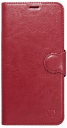 Mobilnet knížkové pouzdro pro Honor 9 Lite, červené