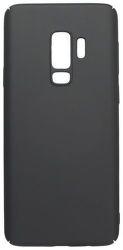 Mobilnet plastové pouzdro pro Galaxy S9+, černé