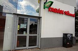 Tabák Valmont Praha Labe