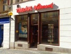 Tabák Valmont Liberec