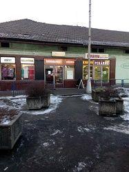 Minimarket Korunka