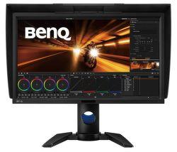 Benq PV270 černý