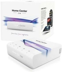 Fibaro Home Center Lite Smart řídící jednotka