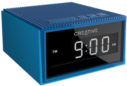 Creative Chrono modrý