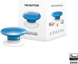 Fibaro Button modré tlačítko (FGPB-101-6)