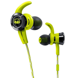 Monster iSport Victory In Ear Wireless zelená