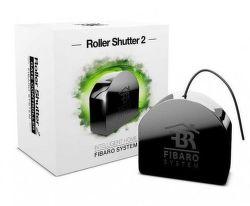 Fibaro Roller Shutter 3 žaluziový modul (FGR-222)