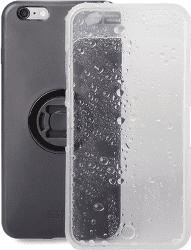 SP Connect Weather pouzdro pro iPhone X, transparentní
