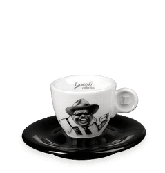 Lucaffé Mr.Exclusive espresso šálky (6ks)
