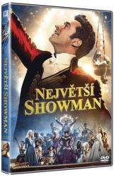 Největší showman - DVD film