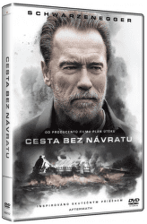 Cesta bez návratu - DVD film