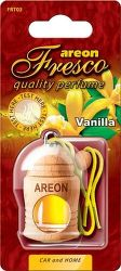 Areon Fresco Vanilla osvěžovač vzduchu