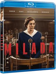 Milada - Blu-ray film
