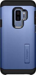 Spigen Tough Armor pouzdro pro Samsung Galaxy S9+, modré