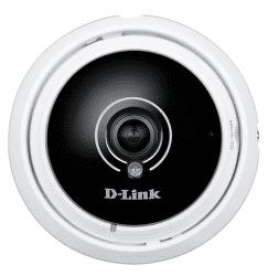 D-Link DCS-4622 - IP kamera