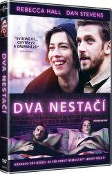Dva nestačí - DVD film