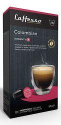 Caffesso Colombian (Nespresso/10ks)