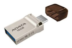 ADATA AUC360 16GB USB 3.1 micro USB