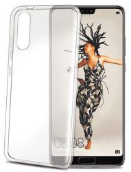 Celly Gelskin pro Huawei P20, transparentní
