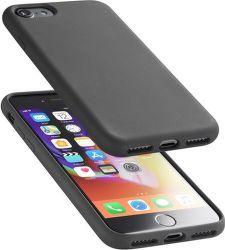 Cellularline Sensation pro iPhone 8/7, černá