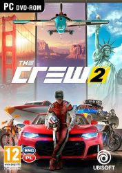 The Crew 2 - PC hra