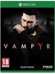 Vampyr - Xbox One hra