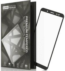 TGP tvrzené sklo pro Samsung Galaxy J6 2018, černé