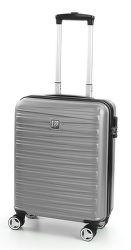 Roncato Modo Houston příruční zavazadlo stříbrné