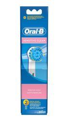 Oral-B EB 20-2 (17-2) náhradní kartáček (2ks)