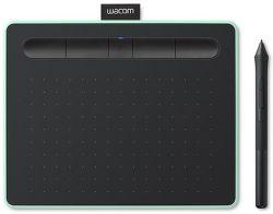 Wacom Intuos S Bluetooth zelený