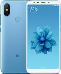 Xiaomi Mi A2 64 GB modrý vystavený kus splnou zárukou