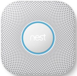 Google Nest Protect, detektor kouře/CO
