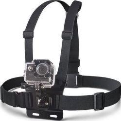 Forever HOLCAM02 držák pro sportovní kamery na hrudník