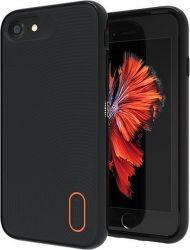 Gear4 Battersea ochranné pouzdro pro Apple iPhone 8/7/6S, černé