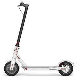Xiaomi Mi 2 Scooter bílá