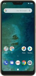 Xiaomi Mi A2 Lite 64 GB zlatý vystavený kus splnou zárukou