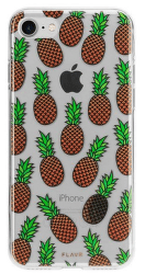 Flavr pouzdro pro iPhone 8/7/6S/6, Ananas