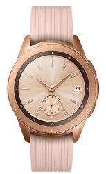 Samsung Galaxy Watch 42mm růžovo-zlaté