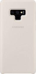 Samsung silikonové pouzdro pro Samsung Galaxy Note9, bílé