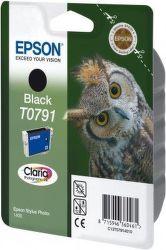 Epson T0791 black (sova)