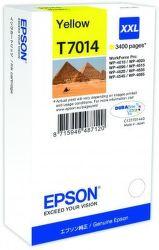 Epson T7014 XXL yellow (pyramida)
