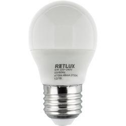 Retlux RLL 265, žárovka