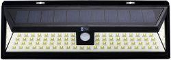 iPRO LED solární světlo 86