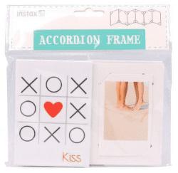 Fujifilm Instax rámeček s motivem lásky