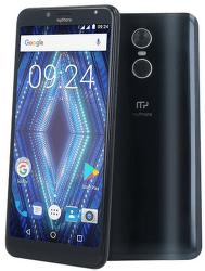 MyPhone PRIME 18x9 černý