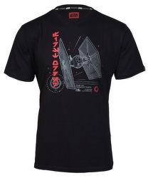 Star Wars TIE T-0926 L černé