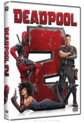 Deadpool 2 - DVD film