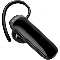 Jabra Talk 25 Bluetooth handsfree, černá