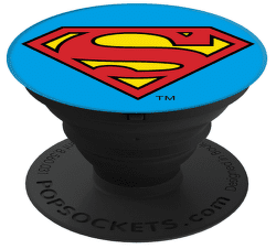 PopSocket držák na mobil, DC Superman Icon